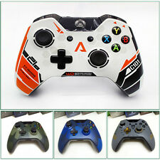 Microsoft Official Xbox One Wireless Controller
