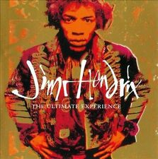 The Ultimate Experience by Jimi Hendrix (CD)