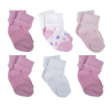 Koala Kids Girls 6 Pack Bubble Booties