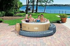 Lay-Z-Spa Inflatable Hot Tub Step / Surround Strong Tritech Material