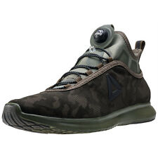 Reebok Pump Plus Camo Mens Trainers Camouflage New Shoes