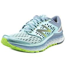 New Balance W1080  D Round Toe Synthetic  Running Shoe