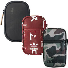 adidas Originals Mini Bag Case Pharrell Williams Festival Bag & NMD Pouch NEW