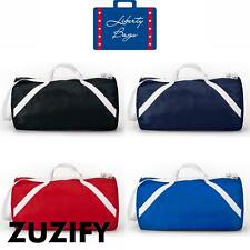 Liberty Bags Nylon Duffel Bag. FT004