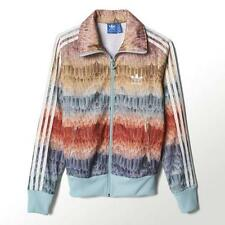 Adidas Originals by FARM MENIRE Firebird Track Top Jacket Feathers S19333