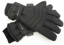 Thermo Gloves Men's Skiing gloves waterproof Winter gloves Thinsulate