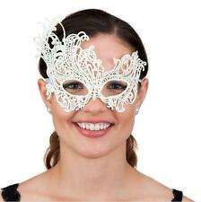 Costume Lace Eye Mask Venetian Masquerade Ball Party Halloween Fancy Dress