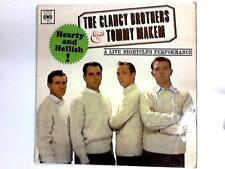 Hearty And Hellish-  Vinyl (The Clancy Brothers & Tommy Makem) 62020 (ID:14906)