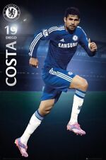 Chelsea FC Diego Costa CFC Poster 61x91.5cm