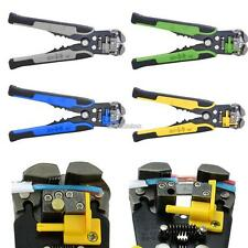 New Automatic Wire Stripper Crimping Pliers Multifunctional Terminal Tool N98B