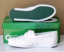 Greenz Ladies Lawn Bowls Shoes Sandal CAMILLE Mocassin Style 5, 7, 7.5 , 9.5