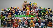 Dragon Ball Z Dragonball Z GT Irwin Jakks Bandai Action Figures Some Complete