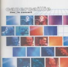 CAPERCAILLIE - CAPERCAILLIE: LIVE IN CONCERT USED - VERY GOOD CD