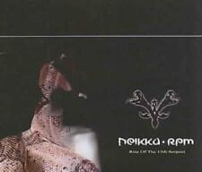 NEIKKA RPM - RISE OF THE 13TH SERPENT * USED - VERY GOOD CD