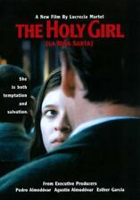 THE HOLY GIRL USED - VERY GOOD DVD