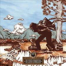 OKKERVIL RIVER - THE SILVER GYMNASIUM [DIGIPAK] USED - VERY GOOD CD