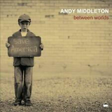 ANDY MIDDLETON - BETWEEN WORLDS [DIGIPAK] USED - VERY GOOD CD