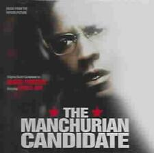 RACHEL PORTMAN - THE MANCHURIAN CANDIDATE [MUSIC FROM THE MOTION PICTURE] NEW CD