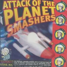 THE PLANET SMASHERS - ATTACK OF THE PLANET SMASHERS NEW CD