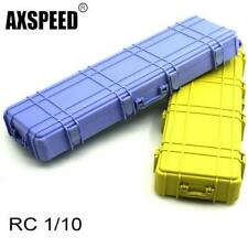 RC 1/10 Scale Simulation Large Tool Box Case Part for SCX10 D90 RC4WD Crawler