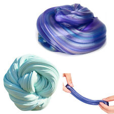 Crystal Ball Mud Colorful Soft Slime Slime Scented Stress Relief Toy Sludge Toys