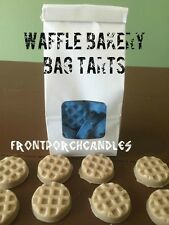 18 Pack Super Strong Scented Wax Melts Waffle Shaped Tart Melts~ FALL SCENTS