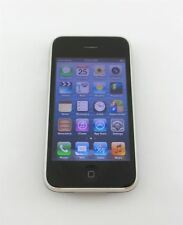 "Apple iPhone 3GS Smartphone 8GB 16GB 32GB Black 3G 3MP 3G GSM 3.5"" Options"