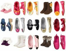 Gymboree NWT Fall / Winter shoes, boots, Sizes 5, 7, 8, 9, 10