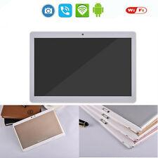 """Ultra Sim 10"""" 1GB/16GB Octa Core Android 7.0 Dual Cameras Tablet PC BT WIFI 3G"""