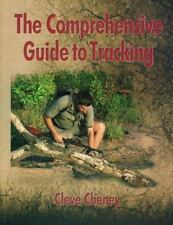 The Comprehensive Guide to Tracking by Cleve Cheney Softcover Safari Press