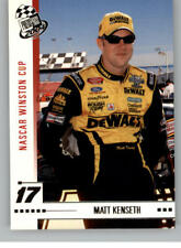 2004 Press Pass Nascar / Racing Cards Pick From List (Includes Short Prints)