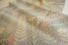 Japanese Kimono  Fabric | Greige | Vintage | Silk | patchwork | quilt | panel