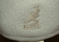 Mens  Classic  Kangol  Wool  504  Ivy  Cap  Color  Ether