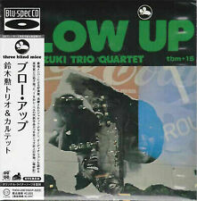 ISAO SUZUKI - BLOW UP NEW CD