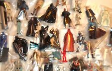 Star Wars Saga Power of the Force Jedi Episode 1 Action Figures Complete [Choice