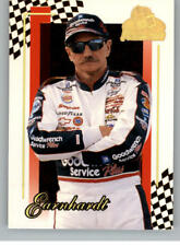 2001 Press Pass Premium Gold Nascar Racing Cards Pick From List