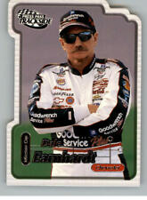 2000 Press Pass Trackside Die Cuts Nascar Racing Cards Pick From List