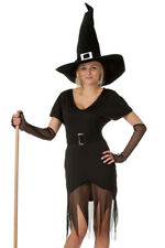 Sexy Witches Vampire Women's Costume Halloween Fancy Dress Gothic Party