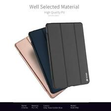 DUX DUCIS Luxury Ultra TRI Flip Stand Leather Cover Case For iPad pro 9.7 2017