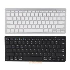 Wireless Bluetooth Keyboard for Apple iPad 2 3 4 Ipad air 1 2 ipad mini 3 Mac