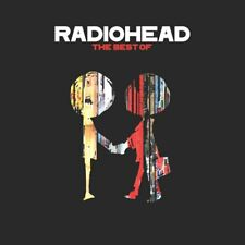 Radiohead - The Best Of Radiohead - Radiohead CD NKVG The Fast Free Shipping