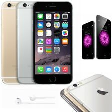 New 4G LTE Apple iPhone 6 16GB Gray | Silver | Gold Smartphone *Factory Unlocked