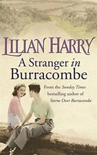 A Stranger In Burracombe (Burracombe Village 2) by Harry, Lilian 0752882775 The