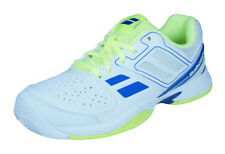 Babolat Cud Pulsion All Court Junior / Kids Tennis Trainers / Shoes - White