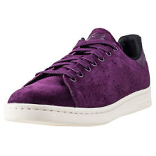 adidas Stan Smith Mens Trainers Magenta New Shoes