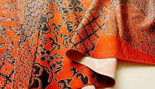 Japanese Kimono Fabric  | Patch Fired | Vintage | Silk | Patchwork | panel