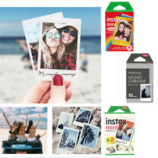 10-100sheets Impossible Project Instant Color Film for Polaroid 300 Cameras