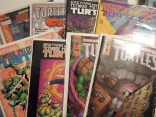 Teenage Mutant Ninja Turtles Comics Comic Books [Choice] Mirage Archie 1988 1994