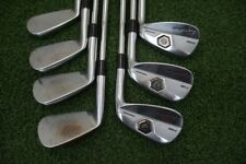 TaylorMade 2011 Tour Preferred MB 4-PW Irons Set Steel Stiff 223707 Proj X 6.0