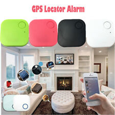 1x Bluetooth Smart Mini Tag Tracker Pet Kids Wallet Key Finder GPS Locator Alarm